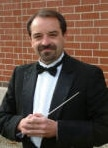 Brian K. Shetterly : Assistant Conductor