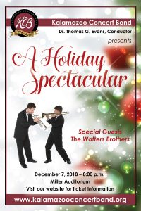 2018-Kalamazoo-Concert-Band-Holiday-Concert